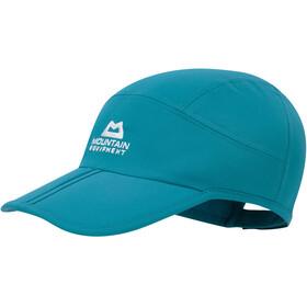 Mountain Equipment Squall - Accesorios para la cabeza - Azul petróleo
